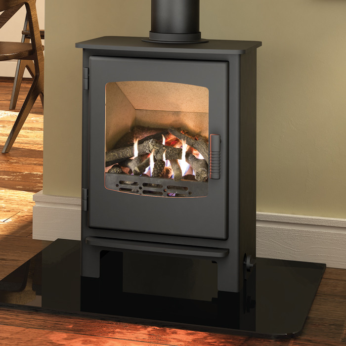 modern gas stoves. Broseley Evolution Desire 5 Gas Stove Modern Stoves