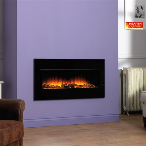 Flamerite Fires Omniglide 900 Hole In The Wall Electric